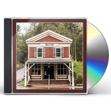 Greg Graffin MILLPORT CD