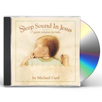 Sleep Sound In Jesus (Deluxe Edition) CD