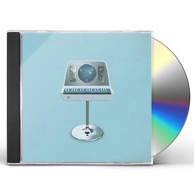 Enter Shikari Spark CD