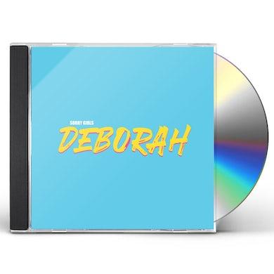 Sorry Girls Deborah CD