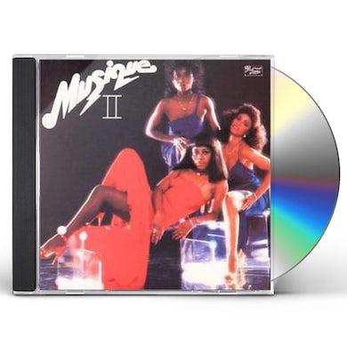 MUSIQUE II CD