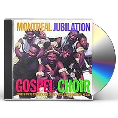 Montreal Jubilation Gospel Choir JUBILATION 7: HAMBA EKHAYA CD