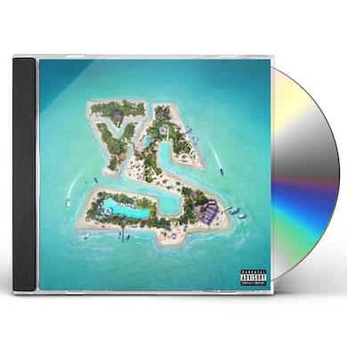 Beach House 3 CD