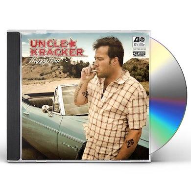 Uncle Kracker HAPPY HOUR CD