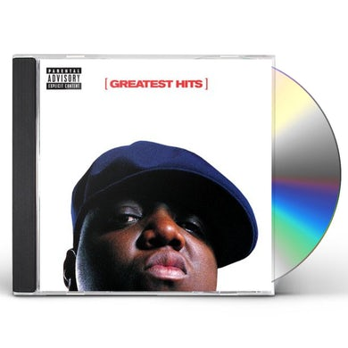 The Notorious B.I.G. Greatest Hits CD