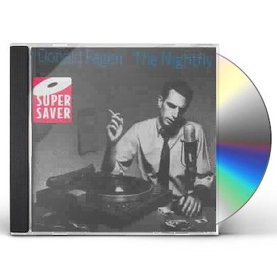Donald Fagen NIGHTFLY CD