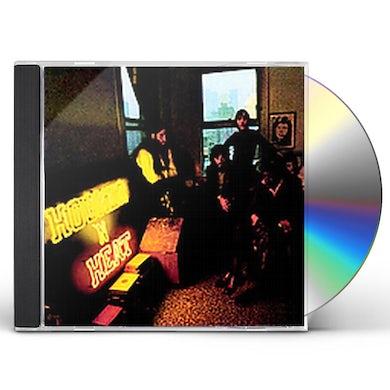 John Lee Hooker & Canned Heat HOOKER N HEAT CD