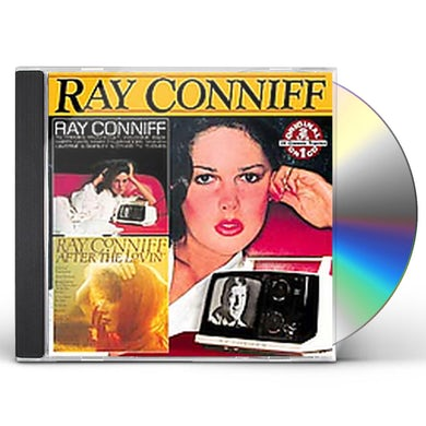 Ray Conniff THEME FROM SWAT: AFTER THE LOVIN CD