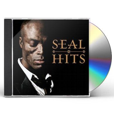 Seal HITS CD