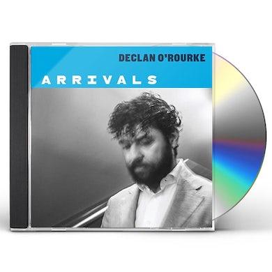 Declan O'Rourke ARRIVALS CD