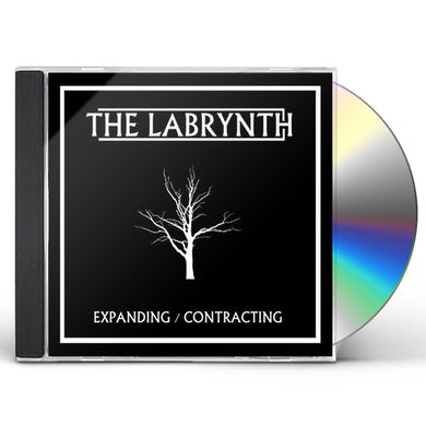 Labrynth EXPANDING / CONTRACTING CD