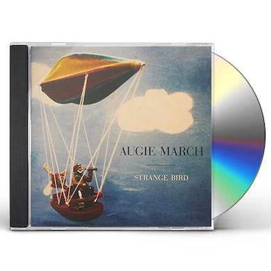Augie March STRANGE BIRD CD