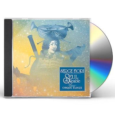 Serge Fiori Seul Ensemble / Various CD