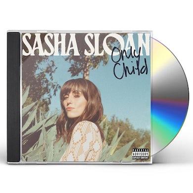 Sasha Sloan ONLY CHILD CD