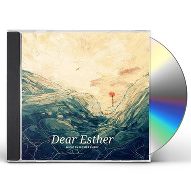 Jessica Curry DEAR ESTHER (SCORE) / O.S.T. CD