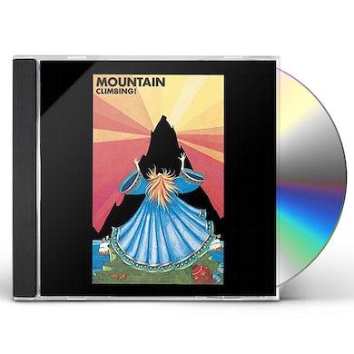 Mountain CLIMBING! CD