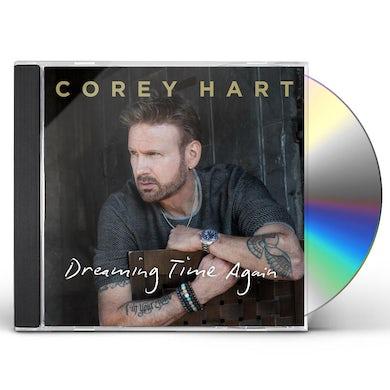 Corey Hart DREAMING TIME AGAIN CD