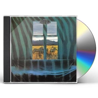 Zzebra CD