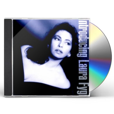 Laura Fygi BEWITCHED CD