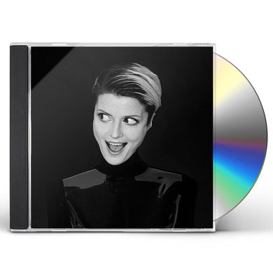 Olga Bell TEMPO CD