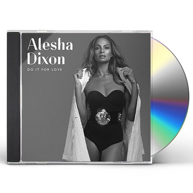 DO IT FOR LOVE CD