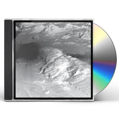 Giulio Aldinucci DISAPPEARING IN A MIRROR CD