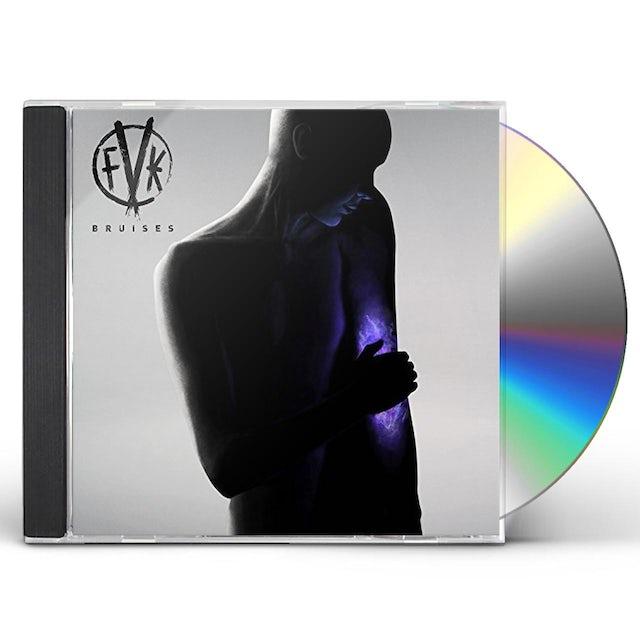 Fearless Vampire Killers BRUISES CD