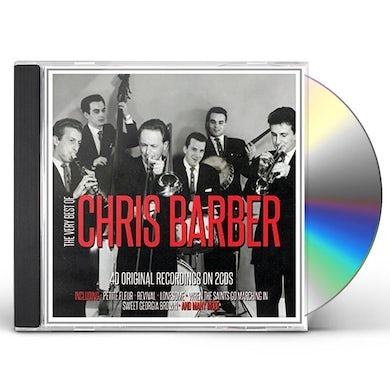 Chris Barber VERY BEST OF CD