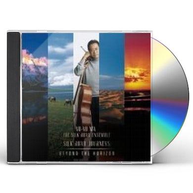 Yo-Yo Ma SILK ROAD JOURNEYS: BEYOND THE HORIZON CD