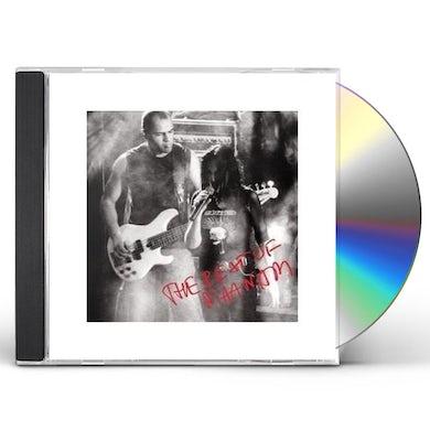 REST OF MAANAM CD