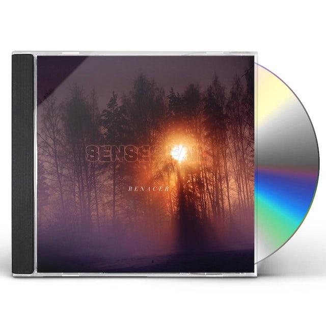 Senses Fail RENACER CD