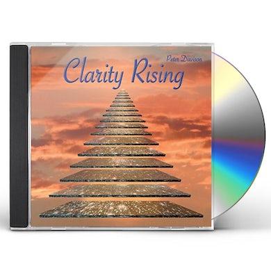 Peter Davison CLARITY RISING CD