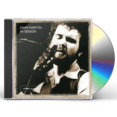 John Martyn IN SESSION AT THE BBC CD