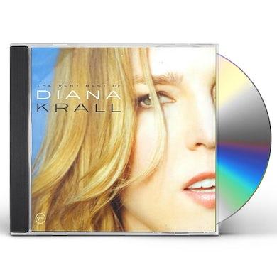 Diana Krall VERY BEST OF CD