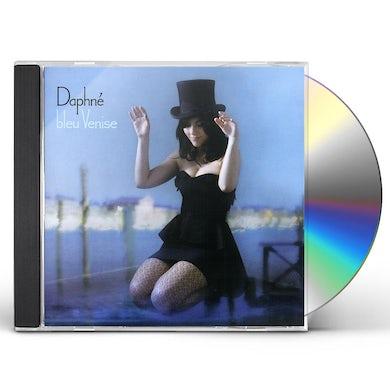 Daphne BLEU VENISE CD