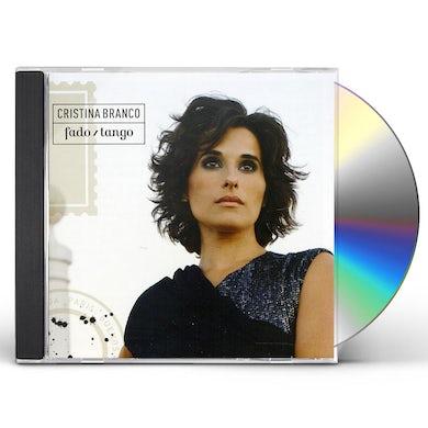 Cristina Branco FADO TANGO CD