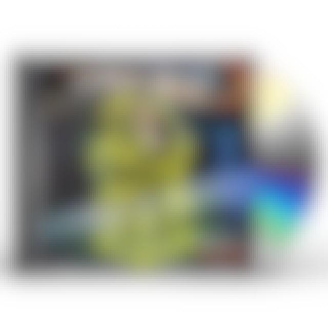 Patrick Stump SOUL PUNK: DELUXE CD