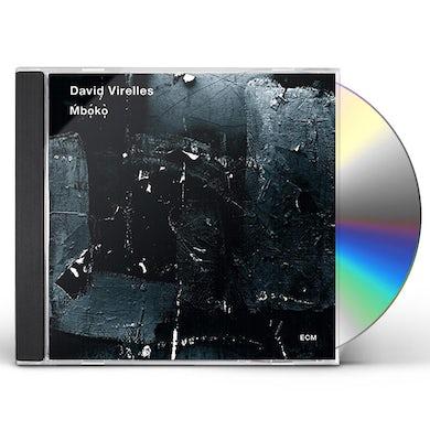 David Virelles MBOKO CD