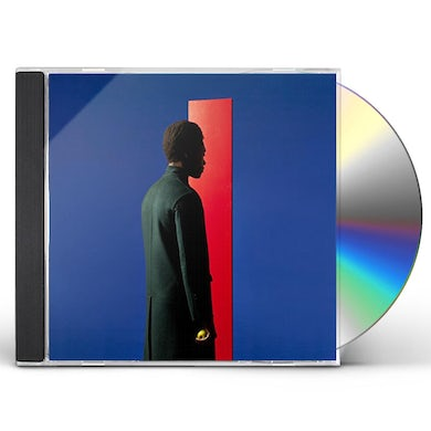 Benjamin Clementine AT LEAST FOR NOW CD