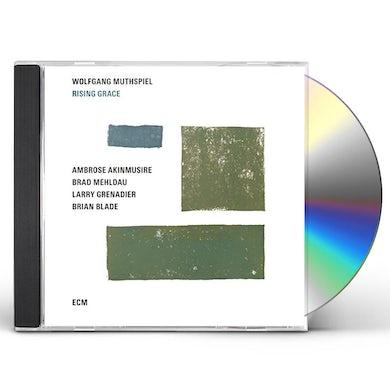 RISING GRACE CD