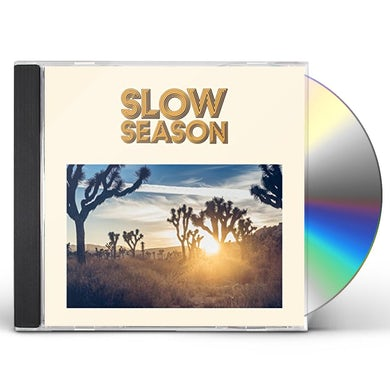 Slow Season CD