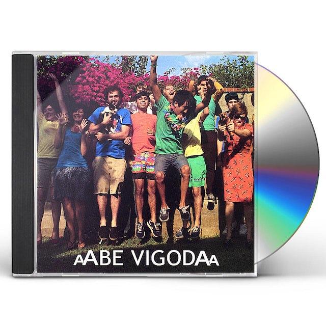 Abe Vigoda KID CITY CD