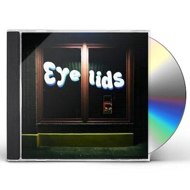 Eyelids 854 CD