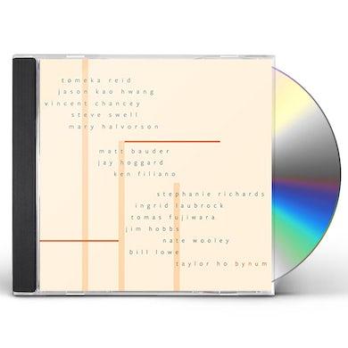 Taylor Ho Bynum ENTER THE PLUSTET CD