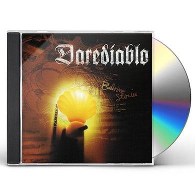 Darediablo BEDTIME STORIES CD