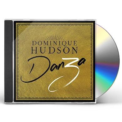 Dominique Hudson EXTRA DANZA 3 CD