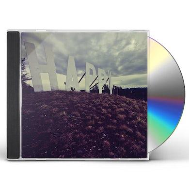 Tera Melos PATAGONIAN RATS CD