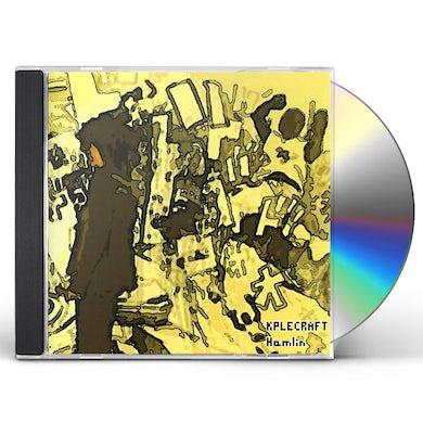 Kplecraft HAMLIN CD