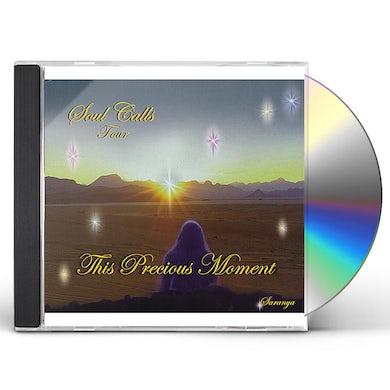 Saranya SOUL CALLS FOUR-THIS PRECIOUS MOMENT CD