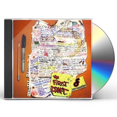 Deep Foundation FIRST DRAFT CD
